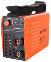 PATRIOT Smart 180 MMA