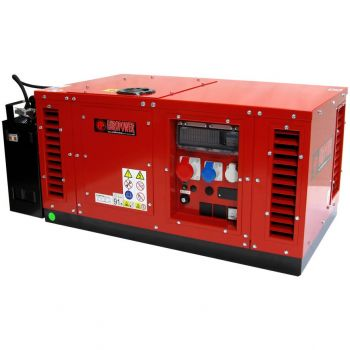 Бензиновый генератор Europower EPS 12000 TЕ