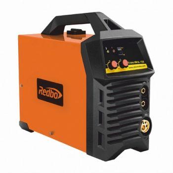 Redbo Expert MIG-205, 2 в 1, полуавтомат и ручная сварка купить по цене 23.700 руб.