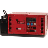 Бензиновый генератор Europower EPS 6000 E