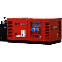 Бензиновый генератор Europower EPS 12000 Е