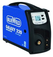 Blueweld Galaxy 220 Synergic