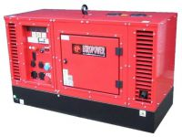 EUROPOWER EPS163DE